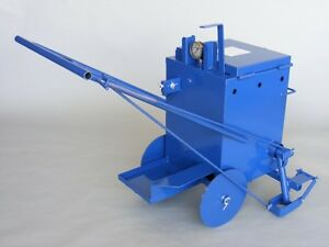 NEW-MA-10-MELTER-APPLICATOR-ASPHALT-SEALCOATING-EQUIPMENT-CRACKFILLING