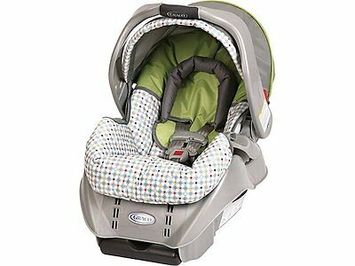 Graco SnugRide Baby Infant Car Seat - Pasadena on Rummage