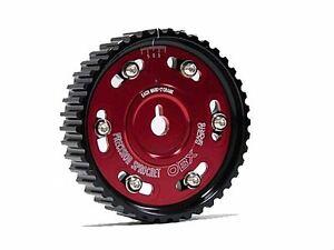 OBX-Adjustable-Cam-Sprocket-97-01-FITS-FOR-HYUNDAI-TIBURON-red-FITS-HYUNDAI