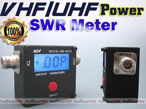 Digital-VHF-UHF-Power-SWR-Meter-for-Portable-Handheld-2-way-radio