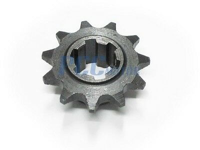 Mini Pocket Bike Parts Front Sprocket 11t Atv Quad Gear T8f H Es33