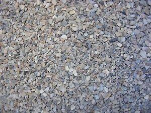 Vogelgrit Muschelgrit für Hühner Muschelschalenschrot 25 kg  Grundpreis 0,55€/kg