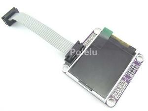 1-8-Serial-SPI-TFT-Color-LCD-Module-Display-160X128