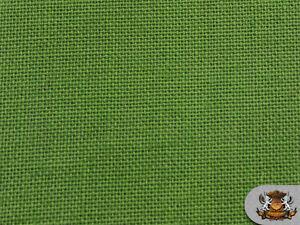 Burlap-Jute-APPLE-GREEN-Fabric-58-Sold-by-the-yard