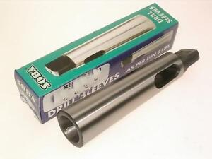 MORSE-TAPER-SLEEVE-1-2-MT-PRICE-INC-UK-POSTAGE