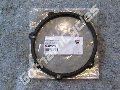 Ducati Dry Clutch Cover Rubber Gasket Monster S4r S4rs