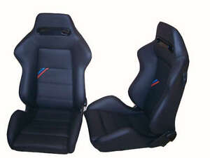 2 recaro sportevo sport evolution bmw m3 e30 e34 cecotto. Black Bedroom Furniture Sets. Home Design Ideas