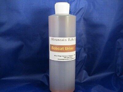 Bobcat Urine 1 Pint