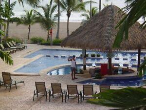 Bahia Encantada 3 BR Oceanfront condo, Jaco, Costa Rica