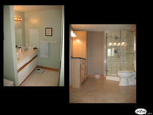 Complete bath and kitchen renos London Ontario image 1