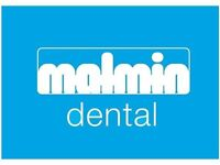 Senior Dental Receptionist / TCO required to work for a private practice