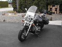 2003 Yamaha Road Star 1600  Silverado *NEW PRICE*