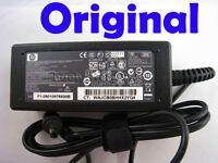 Original AC Battery Charger adapter HP