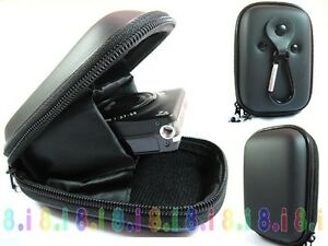 Camera Case for Olympus TG820 VR360 VH210 VG170 TG320 VR340 VG160 SH21 VG145