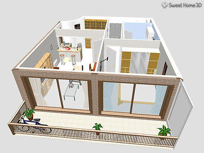 Home Design Floor Plans And Interior Design Software For The Pc Plus Free Games