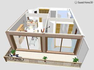 Home Design Floor Plans And Interior Design Software For The Pc Plus Free Games Ebay