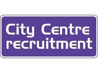 Facilities Assistant - (Admin)