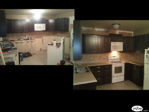 Complete bath and kitchen renos London Ontario image 3