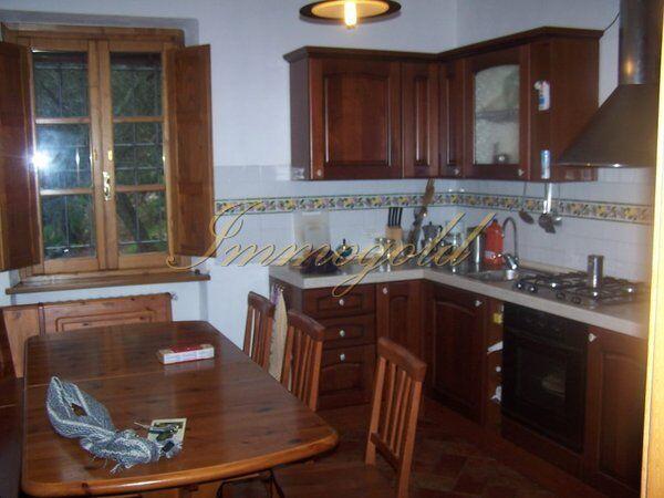 ITALIEN - Toscana  ILUS 021304 Natursteinhaus in Düsseldorf