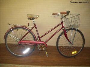 Free Spirit Vélo de ville femme - Free Spirit Ladies' City bike