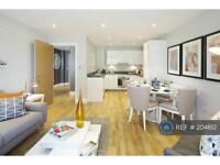 1 bedroom flat in High Street, Hounslow, TW3 (1 bed)
