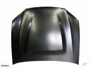 FORD FALCON FG 2008-14 XR8 BONNET FULL STEEL! Newcastle Newcastle Area Preview