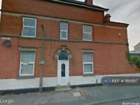 Studio flat in Bolsover Street, Nottingham, NG15