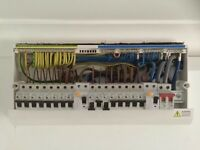 Glasgow Electrician CHEAP FAST RELIABLE