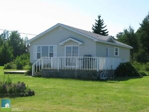 cottage,house for rent, Oak Point -between Miramichi and Neguac
