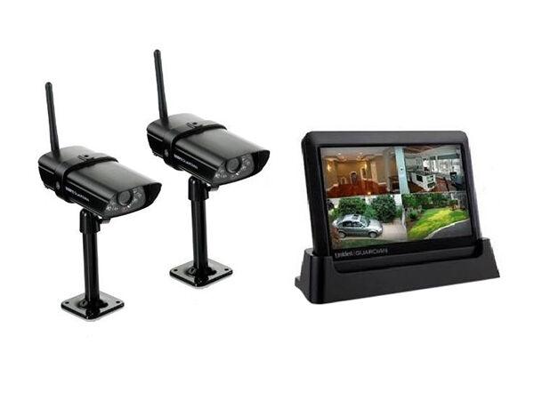 Uniden Guardian Wireless Systems