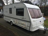Coachman 460/2 VIP 2004