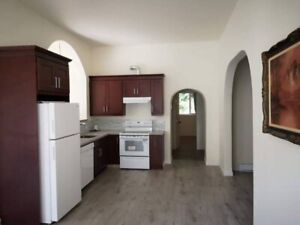 Newly renovated 2BR +rec room house in Silverdale (Mission)