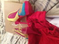 Christian Louboutin Women's Shoes