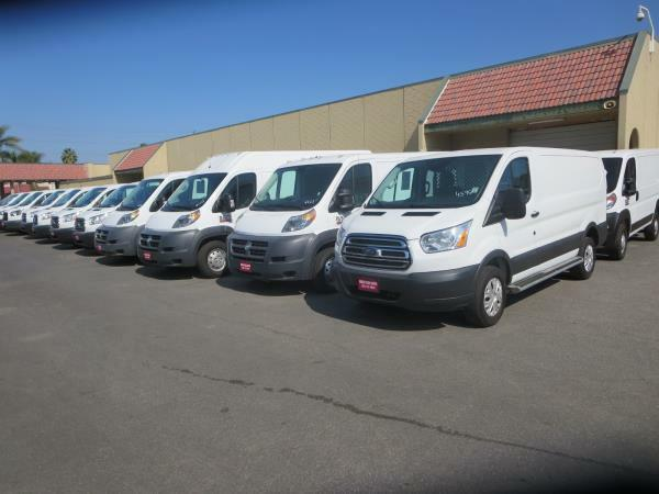 Image 4 Voiture American used Mercedes-Benz Sprinter 2015