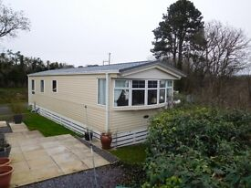 Willerby Granada 2009 38x12 2Bed on Caerwys View Holiday Home Park