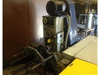 Sunnen Mbb1690e Horizontal Honing Machine Lots Of Tooling And Hones