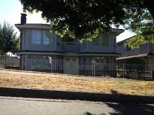 3 Bedroom 2.5 Bath,  Vancouver East 37th Ave and Nainamo