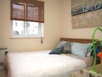 Beautiful 1 Bed Flat Including Allocated Parking Space