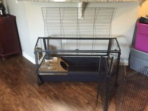 Oxbow Guinea Pig/Small Animal Cage- New never used