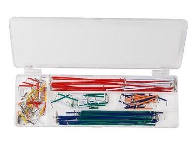 Velleman Wjw140 Assorted Jumper Wire Set
