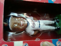 figurine bubble head de Frank robinson (EXPO)
