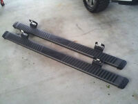FORD F-150 FX4 RUNNING BOARDS