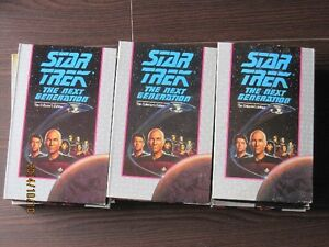 Star Trek - The Next Generation - VHS