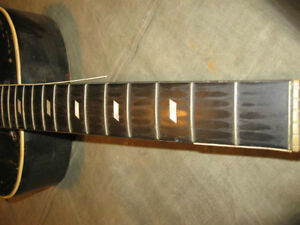 RADIOTONE Archtop solid woods made in 1937 Gatineau Ottawa / Gatineau Area image 5