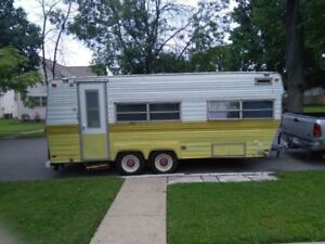 Wanted 1973-1978 Prowler travel trailer