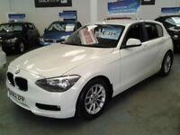 BMW 116 1.6TD Sports Hatch 116d EfficientDynamics