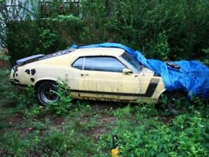 WANTED\LOOKING FOR MUSCLE CAR ANY CONDITION!!!