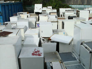 24/7 overnight scrap and metal remove (free)