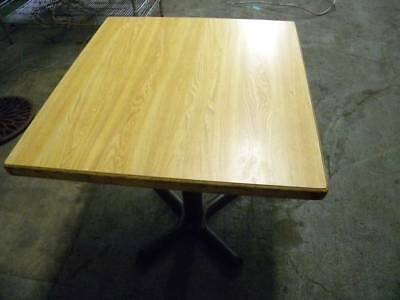 Table Tops - Restaurant - Club - Home Etc. 30 X 28 - High Quality Aa