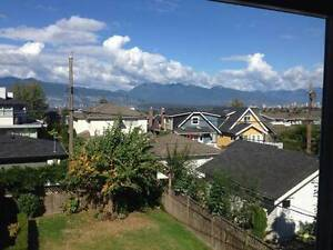 3 Bedrooms for rent in Vancouver Westside(UBC, Downtown, Dunbar)